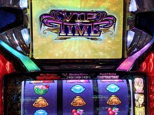 夜王 VIP TIME