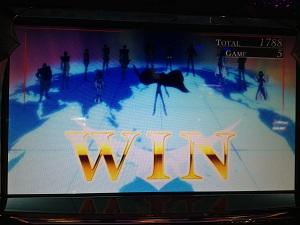 コードギアス 反逆のルルーシュ WIN画面